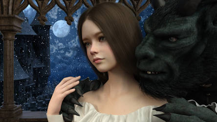 A Gothic Tale 013 v2