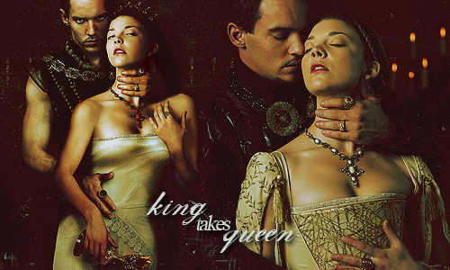 the tudors . king takes queen by thoughtlessinlove