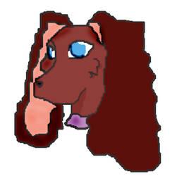 Inca dog? To the Rescue... by velvetkitsune