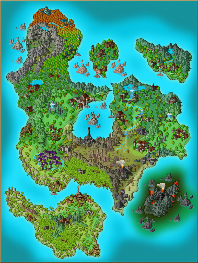 Best Archipelago Islands