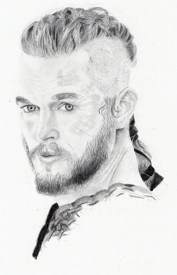 Ragnar Lothbrok By Kets2 On DeviantArt