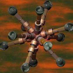 Receptors by AureliusCat