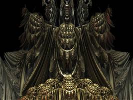 Trinity by AureliusCat