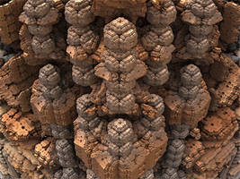 Symmetric Erosion by AureliusCat