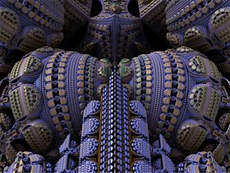 Double Roller by AureliusCat