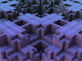 Structural Continuity by AureliusCat