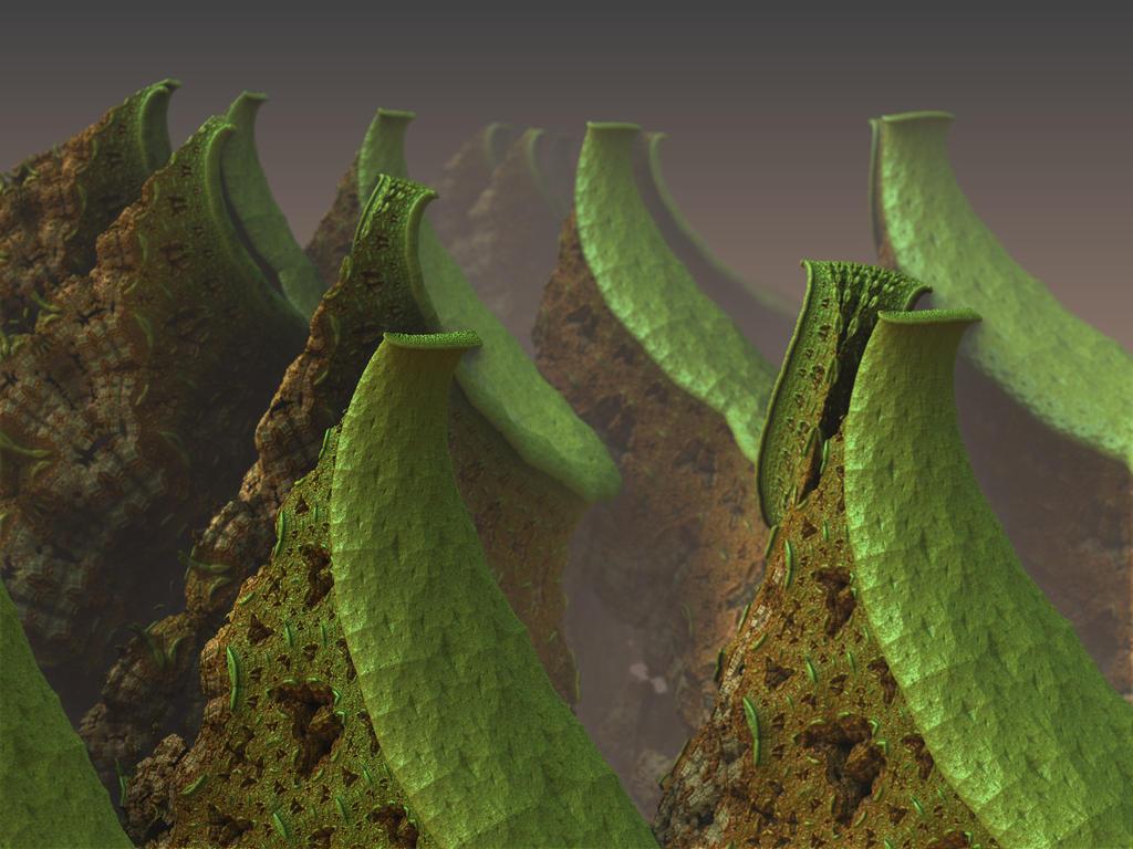 Sproutin' by AureliusCat