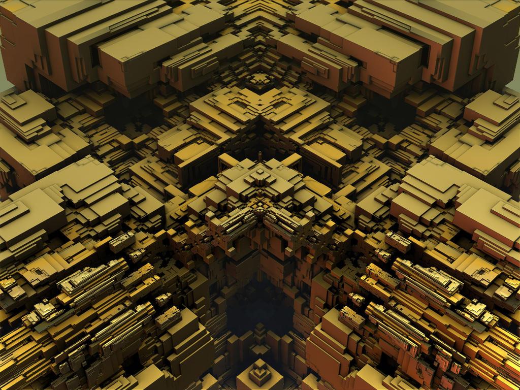Storage Central by AureliusCat