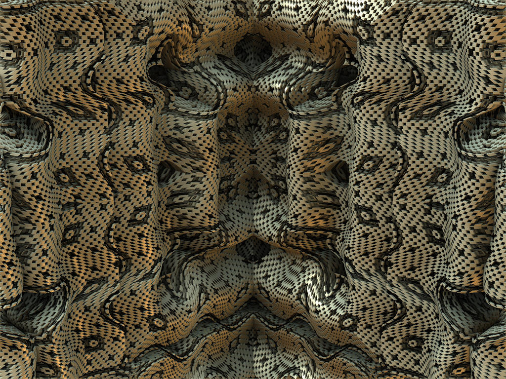 Gnarl Folds by AureliusCat