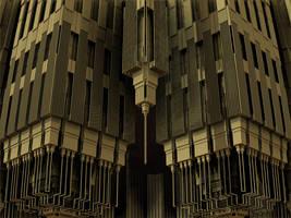 Injector by AureliusCat