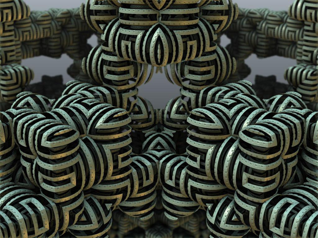Striped by AureliusCat
