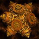 Cylinder Spouts by AureliusCat
