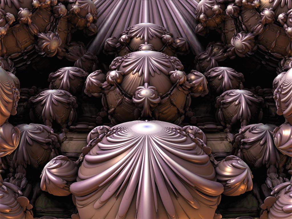 Decorative Crust by AureliusCat