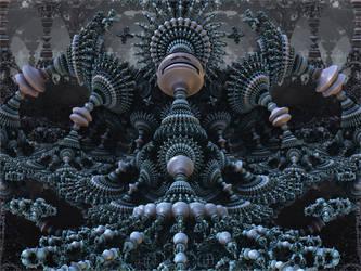 Under Formation by AureliusCat