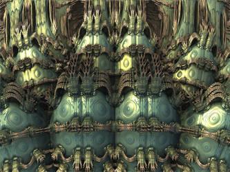 Outer Ornamentations by AureliusCat