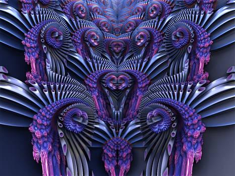 Tube Twists by AureliusCat