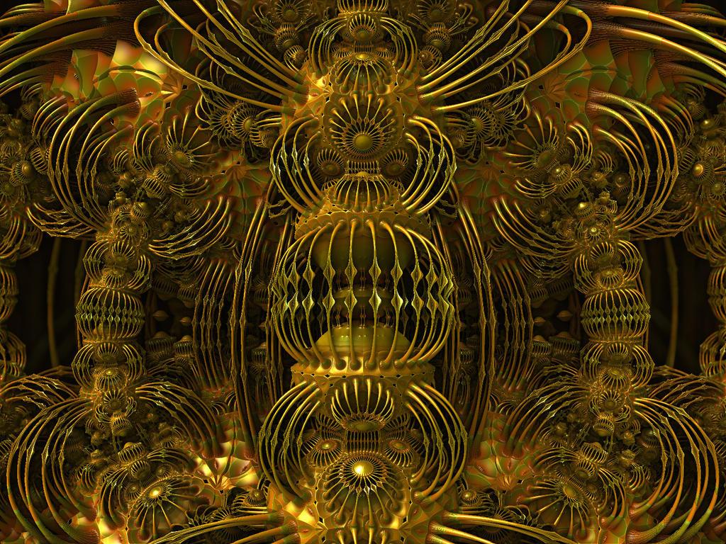 Cagey by AureliusCat