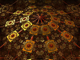 Shingled Dome by AureliusCat