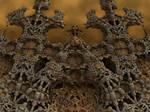 Gothic Guardians by AureliusCat