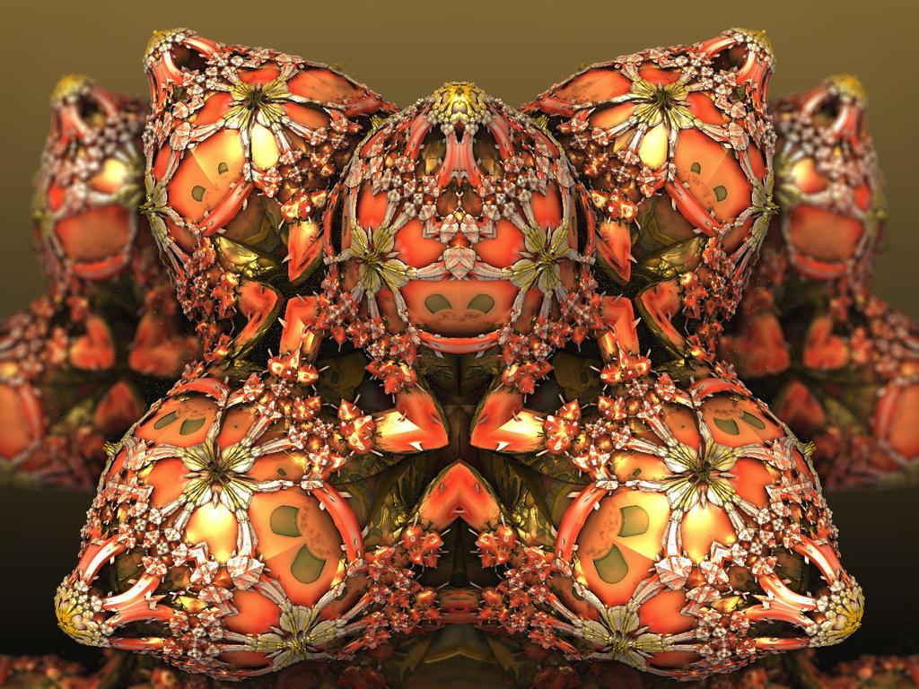 Faberge'd by AureliusCat