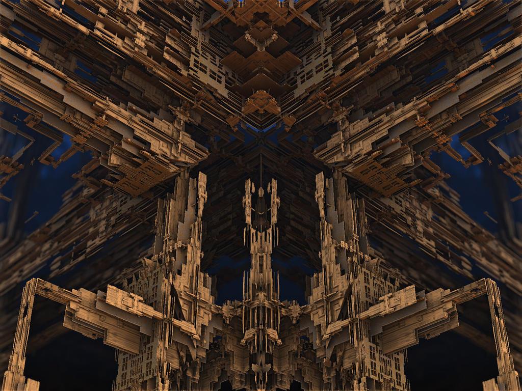 Rust Ridden by AureliusCat