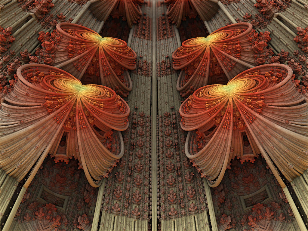 Flare Ups by AureliusCat