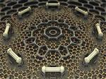 Honeycomb Hub