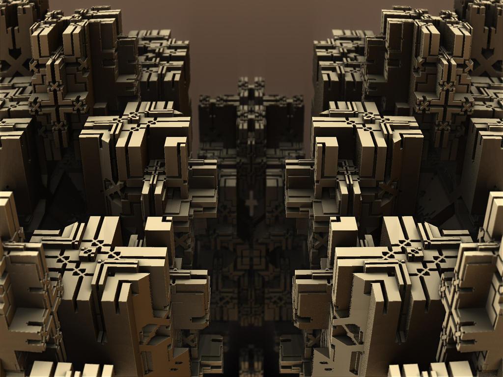 Puzzle Path by AureliusCat