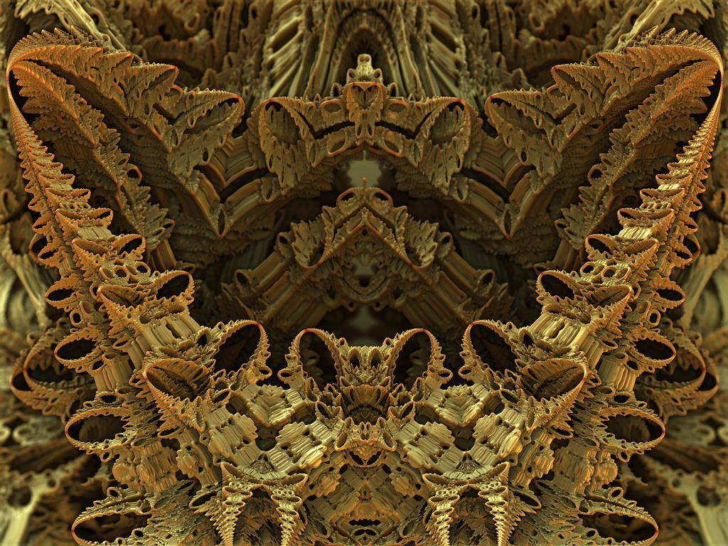 Finger Loops by AureliusCat
