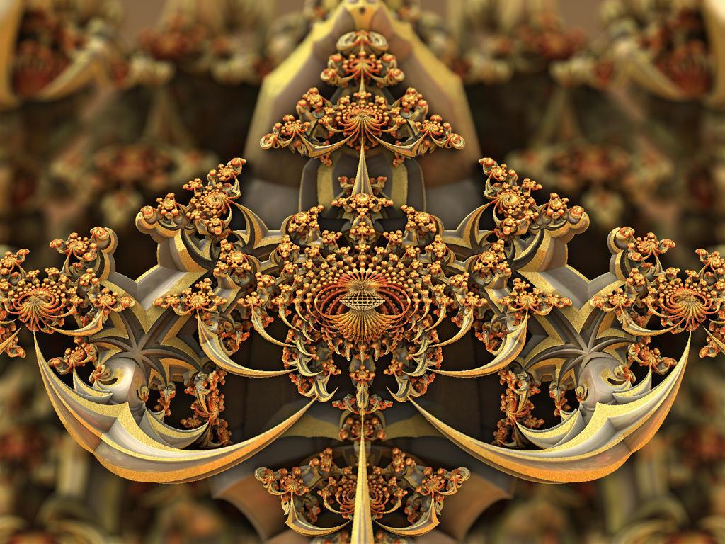 Spring Symphony by AureliusCat