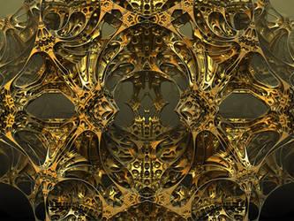 Brass Bends by AureliusCat