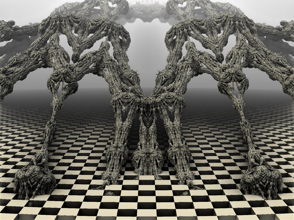 Apparition by AureliusCat