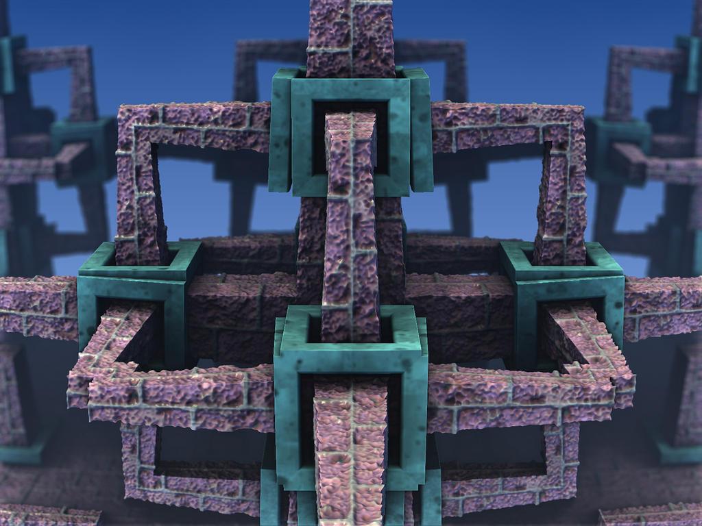 Junction Boxes by AureliusCat