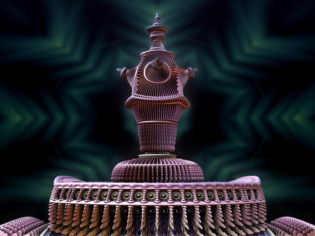 Beacon by AureliusCat