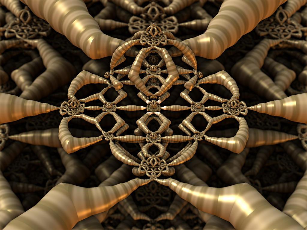 Knot Spots by AureliusCat