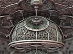 Dome Beneath