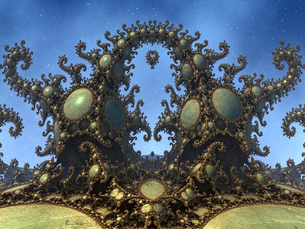 Archway by AureliusCat