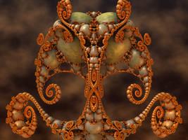 Kleinian Cobra by AureliusCat