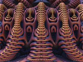 Ridged Vibrations by AureliusCat