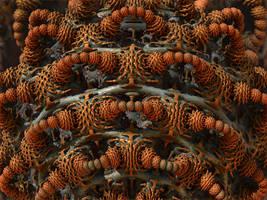 Worm Threaded by AureliusCat