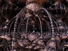 Inner Turmoil by AureliusCat