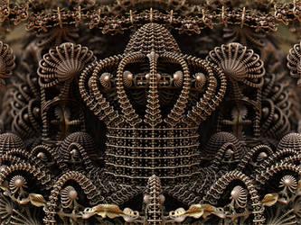 Nerve Center by AureliusCat