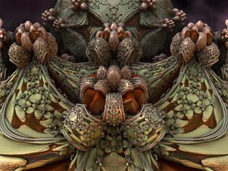 Bunched Up by AureliusCat