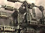 Steampunk Steel
