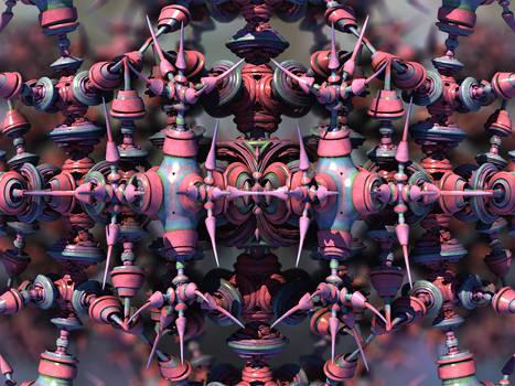 Pink Poison by AureliusCat