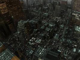 Metropolis Neighborhood