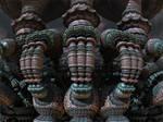 Triplet Conduits by AureliusCat