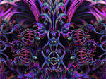 Dynamic Evolution by AureliusCat
