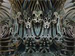 Nest Of Souls by AureliusCat