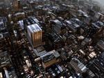 More Urban Density